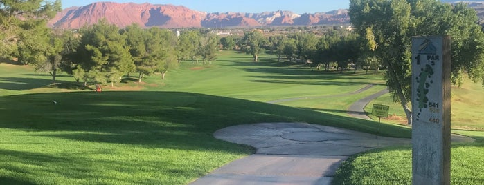 Sunbrook Golf Course is one of Utah.