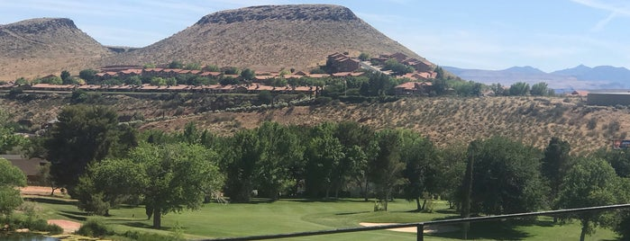 Dixie Red Hills Golf Course is one of Utah.
