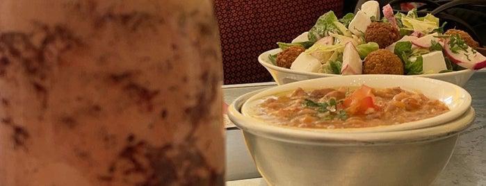 Cafe Bazza is one of Riyadh.