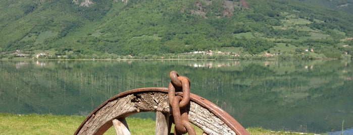 Komnenovo etno selo, Hotel Kula Damjanova is one of Montenegro Wifi spots.