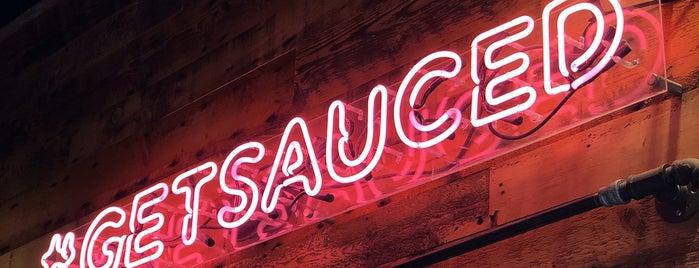 Saucy Asian is one of Orte, die Gwn gefallen.