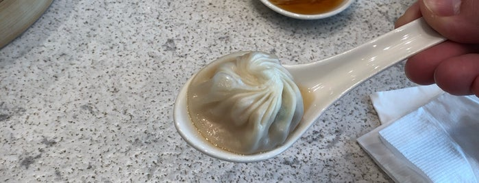 Din Tai Fung is one of Nolfo UAE Foodie Spots.