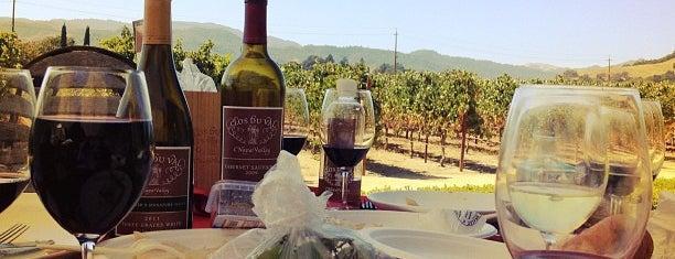 NVFF | Wine Partners