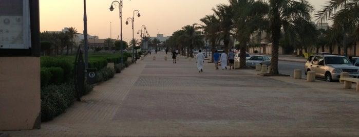 Al Rawdah Walk is one of Riyadh Walk.