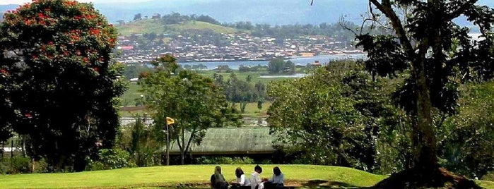 Islamic City of Marawi is one of Favorite Tips II.