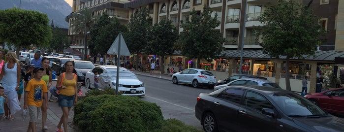 Göynük çarşı is one of Lugares favoritos de Eysan.