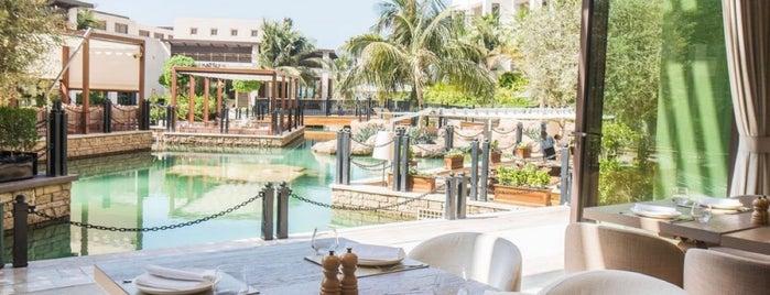 Il Borro Tuscan Bistro is one of Dubai 🇪🇭.