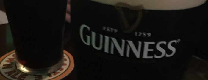 Finley's Irish Pub & Eatery is one of Cigar Friendly Tampa Bay.