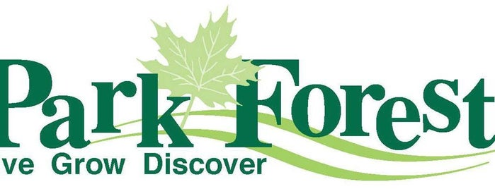 City of Park Forest is one of Illinois's Greatest Places AIA.
