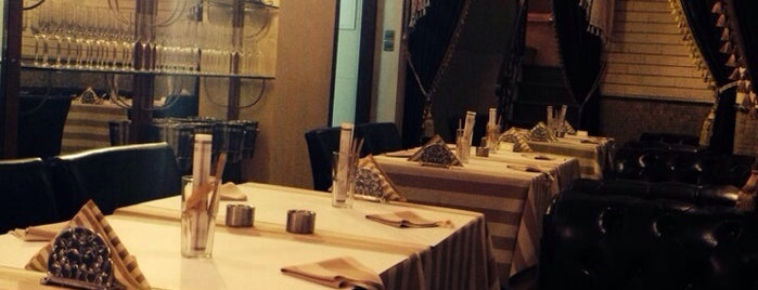 My Miniatures - Wine & Savoury is one of Limassol restaurants.