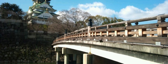 Gokurakubashi Bridge is one of JPN.