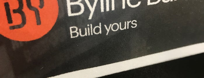 Byline Bank is one of Reside's Favorites: Personal Services.