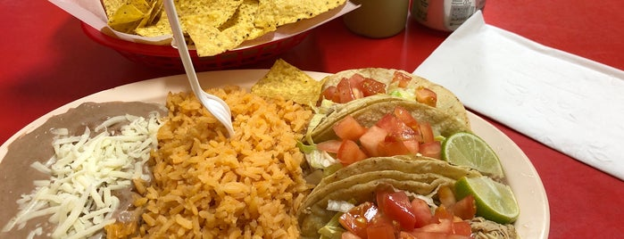 Turbo Tacos is one of Chicago Food Spots.