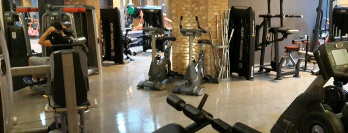 Cella Akademia Sports , Fitness & Wellness Center is one of kusadasi.