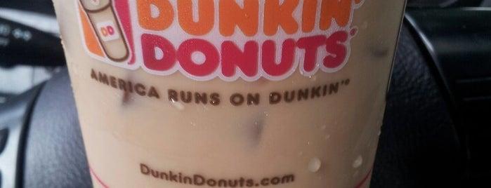 Dunkin' is one of Lugares favoritos de Mirinha★.