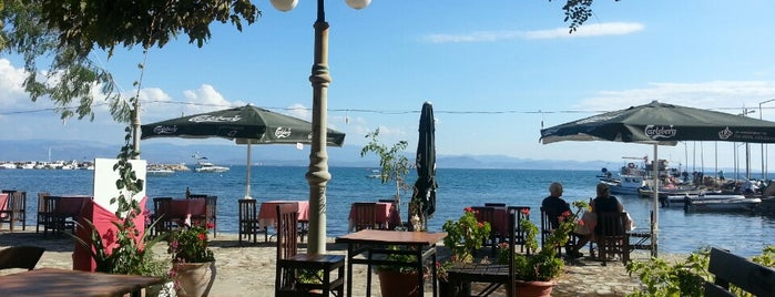 Palas Cafe&Bar is one of balıkesir.