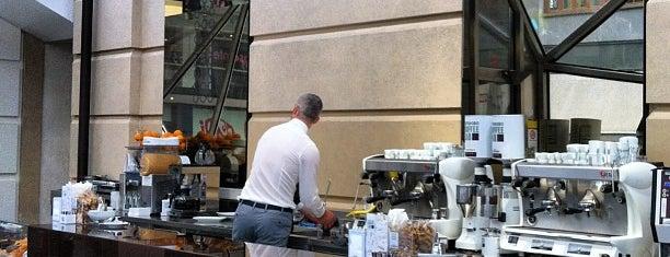 Costadoro Coffee Lab Diamante is one of Caffe/ Gelateria.