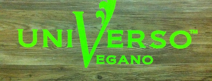 Universo Vegano is one of Vegan Eats in Milan.