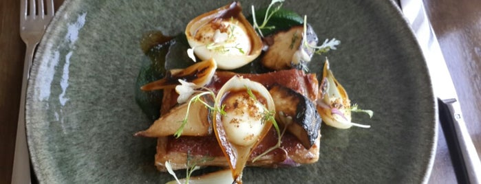 The Pig's Ear is one of Dublin TODO.