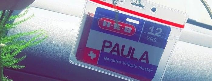 H-E-B is one of Pepe'nin Beğendiği Mekanlar.