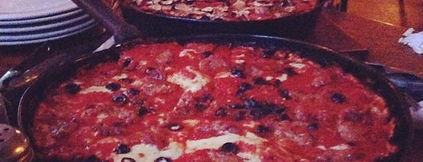 Pequod's Pizzeria is one of Best places in Chicago, IL.
