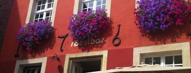 roestbar zwo is one of Europe specialty coffee shops & roasteries.