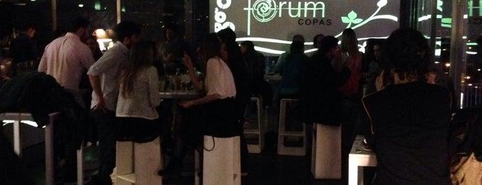 Forum Copas is one of Locais curtidos por Juan.