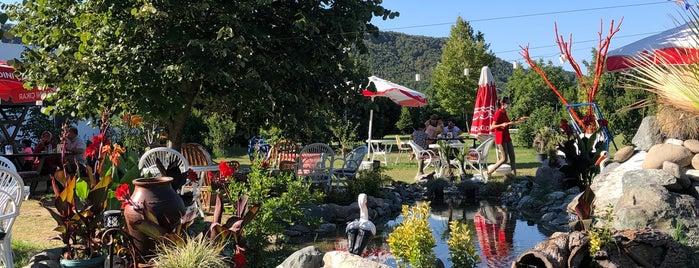 Çakar Tesisleri is one of Tempat yang Disukai Barış.