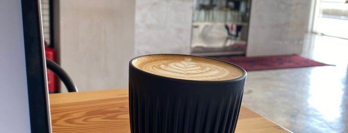 Vibes Coffee is one of Cafes.