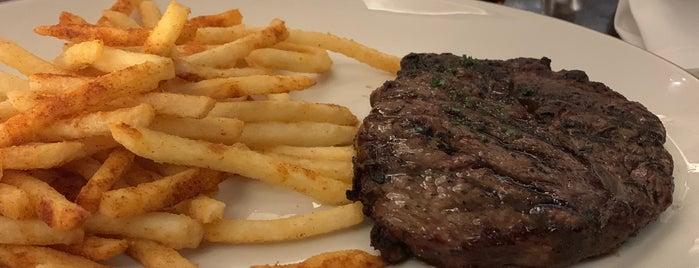 Steak & Lobster is one of Duygu'nun Beğendiği Mekanlar.