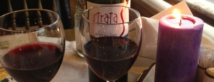 Raeti is one of crete.