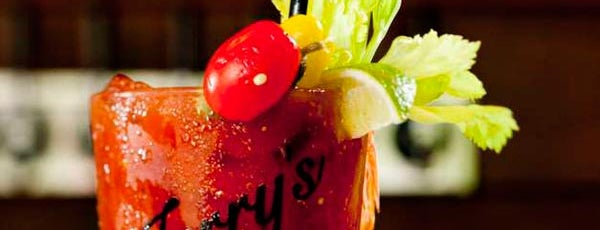 Jerry's Bar is one of Delicious drinks, made in Philly.