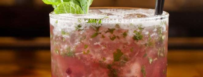 The Fat Ham is one of Delicious drinks, made in Philly.