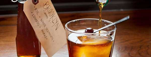 Delicious drinks, made in Philly