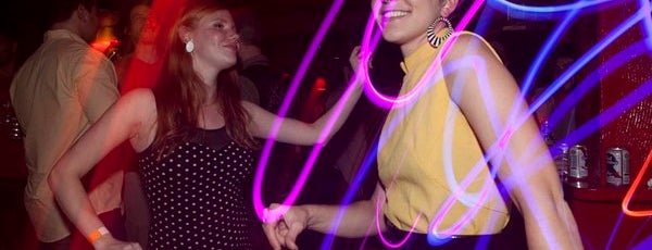 Philly's best places to dance