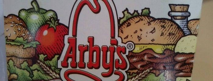 Arby's is one of Bilkent Center Mağaza & Mekanlar.