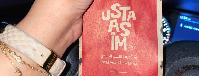 Usta Asim is one of Posti salvati di Queen.
