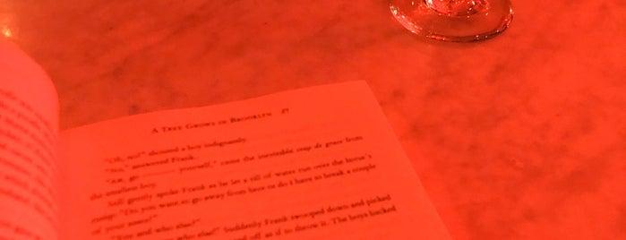 Petit Paulette is one of Wine bars.