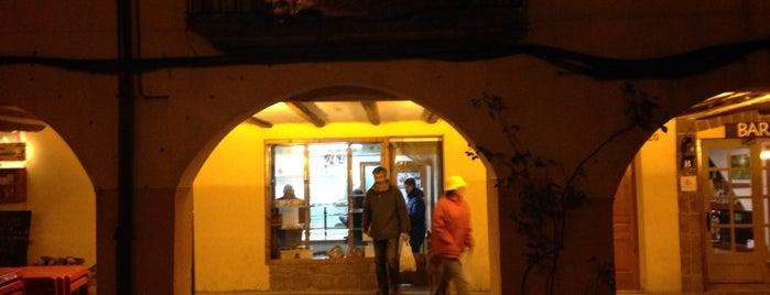 Forn Jordi is one of Orte, die Roger gefallen.