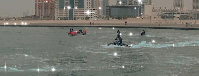 Water Garden City is one of Nouf : понравившиеся места.
