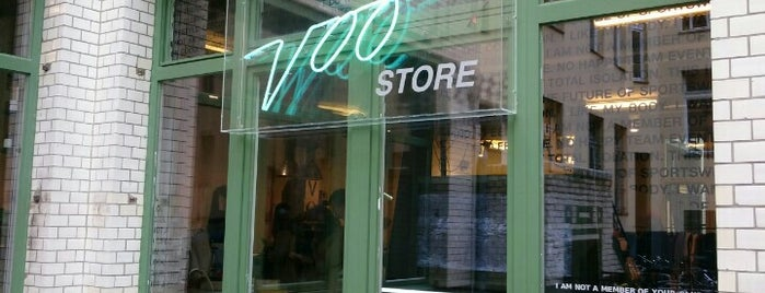 Voo Store is one of Travel Guide to Berlin.