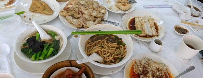 O Mei Restaurant 峨媚 is one of Jian 님이 좋아한 장소.