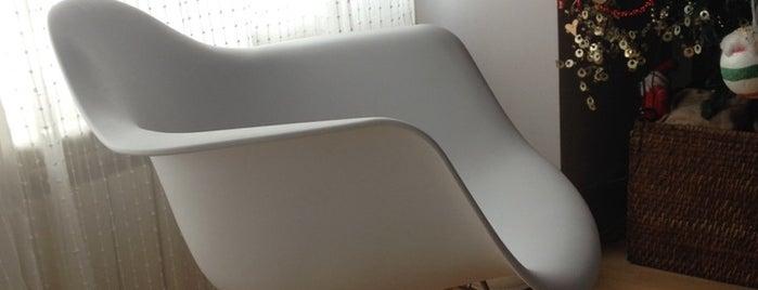 Moflex&babymoflex Home is one of Lieux qui ont plu à Eva.