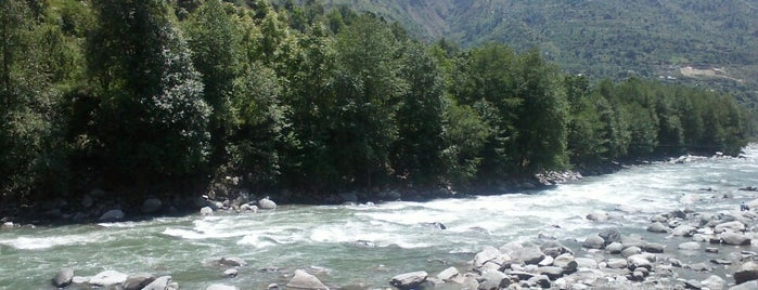 Rafting Manali is one of India North.
