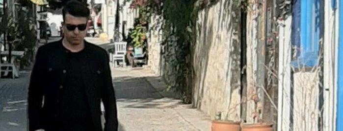 Şirince Köyü is one of Posti che sono piaciuti a Semra.
