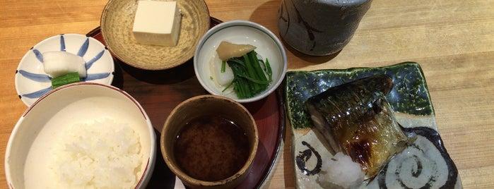 栩翁 S is one of food tokyo.