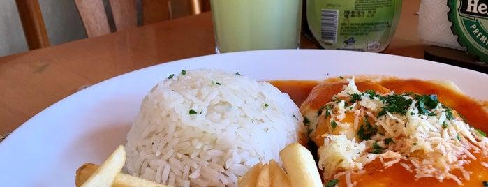 Vila Premium Steak House is one of Lugares guardados de Marcella.