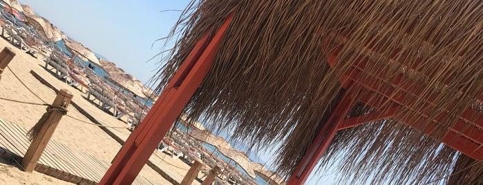Maça Kızı Beach is one of Çiğdemさんのお気に入りスポット.