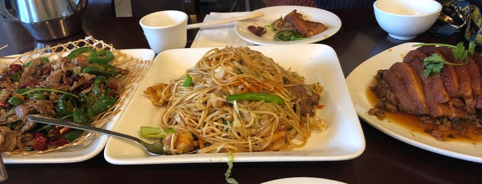 Szechuan Chef / 滋味村 is one of Food/Drink San Diego.