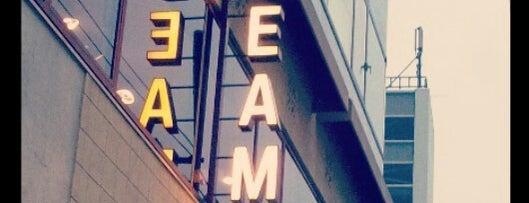BEAMS is one of Japan.